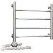 Электрический полотенцесушитель  Роснерж Волна L201000 50x50