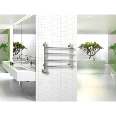 Электрический полотенцесушитель Роснерж Нео 1 L206000 50x50