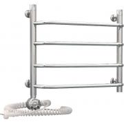 Электрический полотенцесушитель  Роснерж Трапеция L208000 50x50