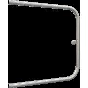 Водяной полотенцесушитель Роснерж П образный П101000 60x60